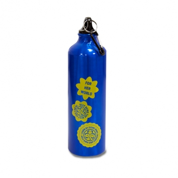 WAGGGS Water Bottle
